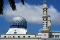 malaysia-masjid