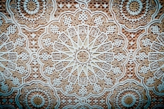 masjid-ceiling