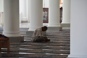 The Power of Istighfar (Seeking Forgiveness of Allah)