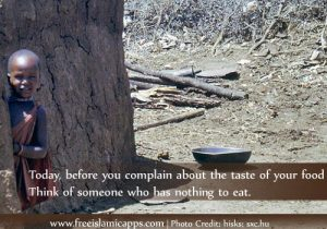 Before You Complain