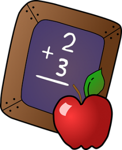 Grade 1 Math Addition Skills – Activity 2