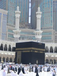Best Canadian Hajj & Umrah Travel Agents